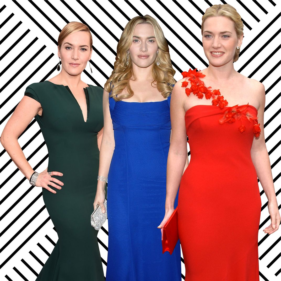 653dd261136 63 Photos. Photo  Getty Images. Kate Winslet is undeniably a ...