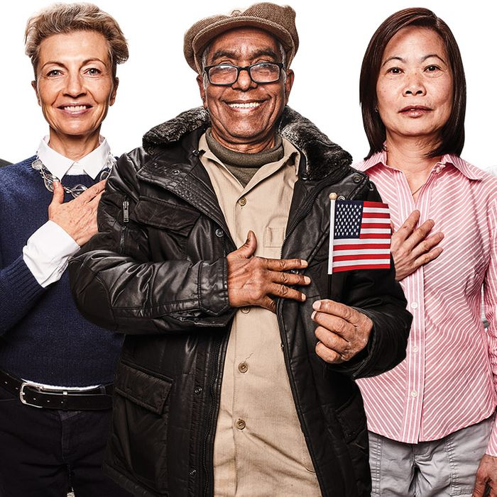 These Are Some of the Last Americans Naturalized Under Obama