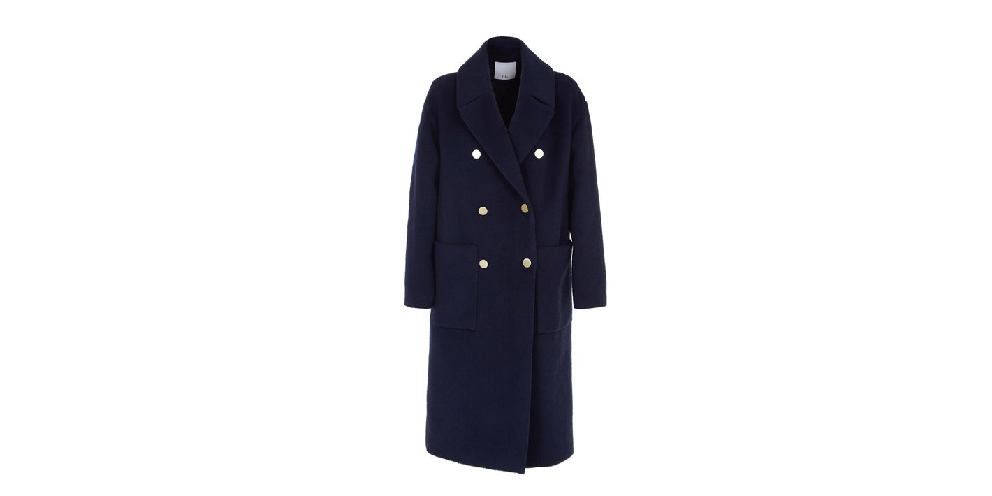 Kermode Midi Coat