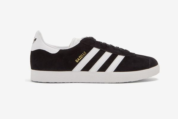 Adidas Originals Gazelle Suede Low-Top Trainers