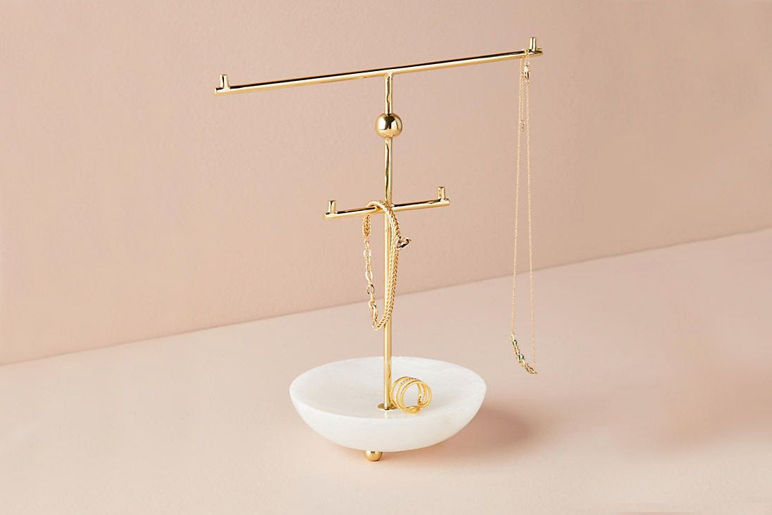 Alchemy Jewelry Stand