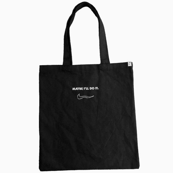 Parody Tote Bag