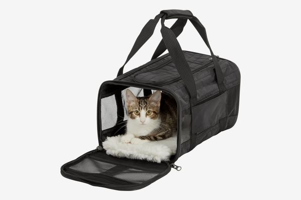 Frisco Premium Travel Pet Carrier