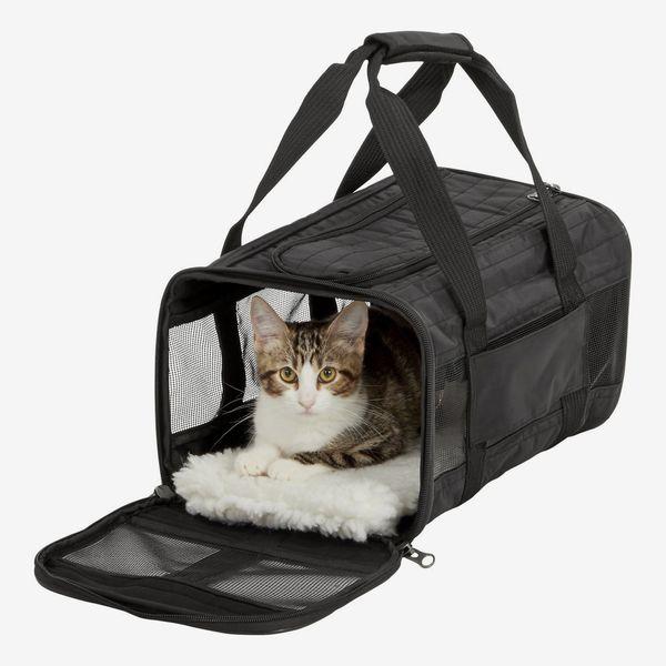 Frisco Premium Travel Pet Carrier