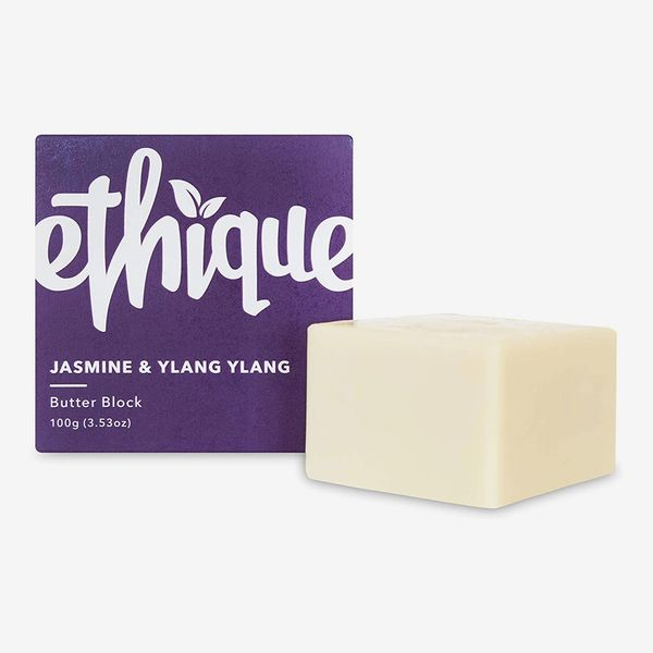 Ethique Eco-Friendly Solid Butter Block