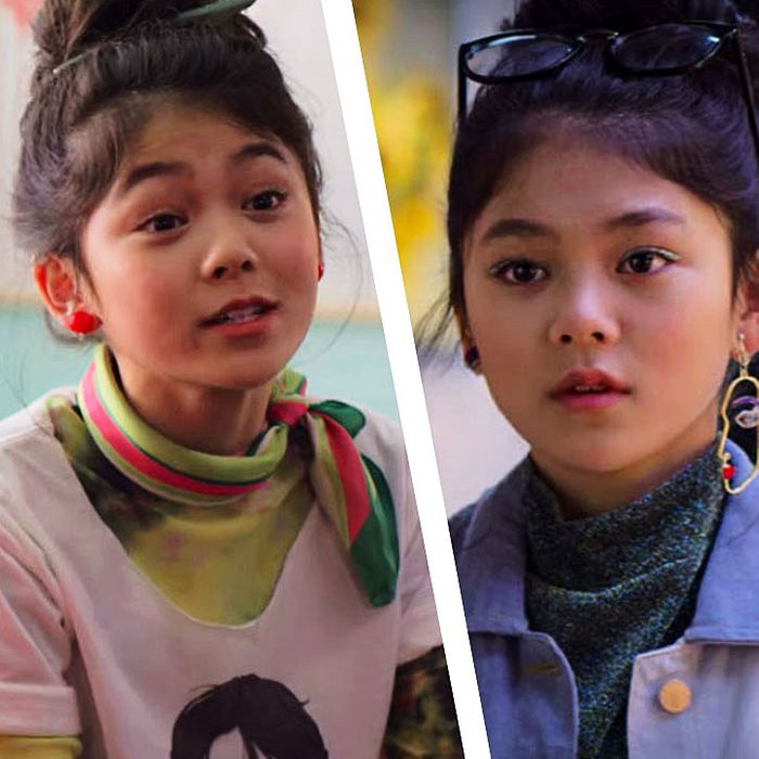 All Of Claudia Kishi S Baby Sitters Club Outfits Ranked