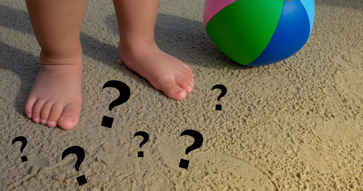 Why Didn\'t Baby Foot Work for Me?