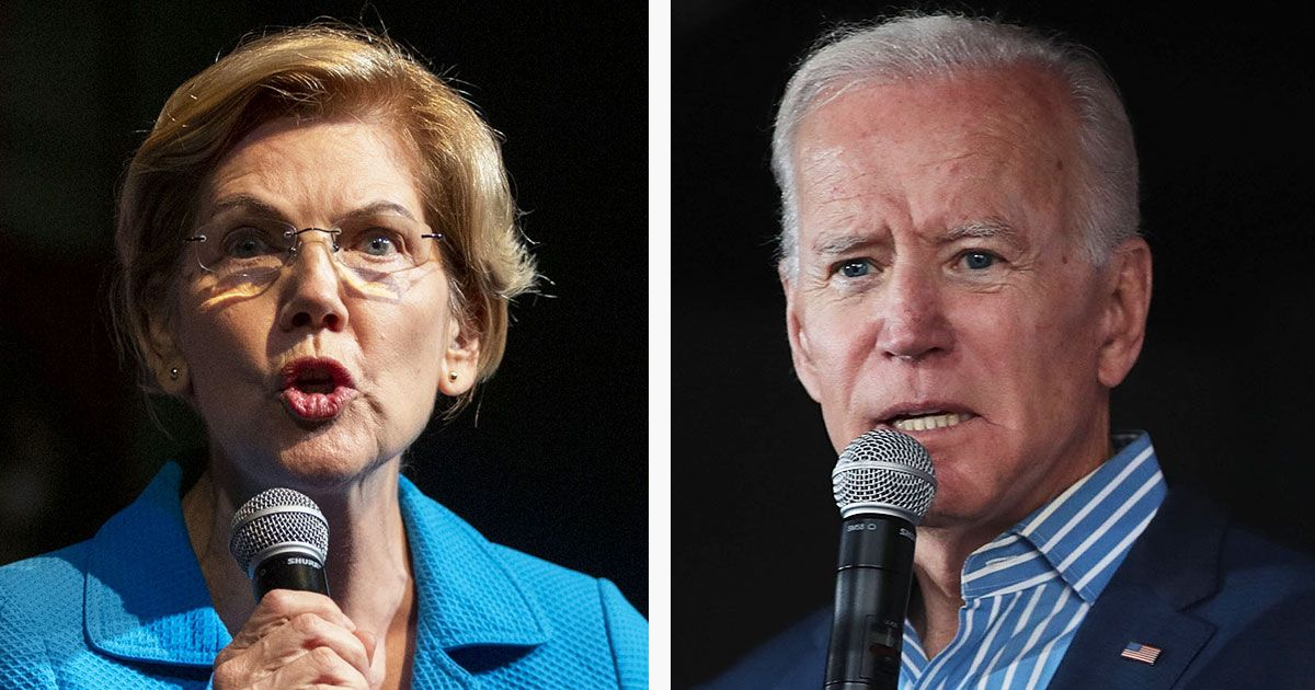 How Would an Economic Downturn Affect the 2020 Democratic Contest?