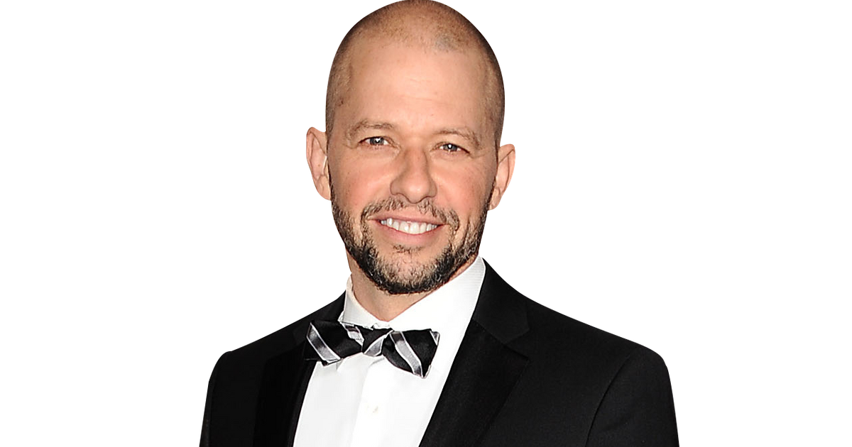 Jon Cryer On Life After Two And A Half Men Vulture