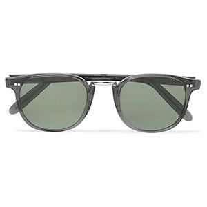 Kingsman + Cutler and Gross Sunglasses