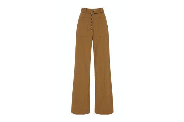 A.L.C. Wide Leg Pants