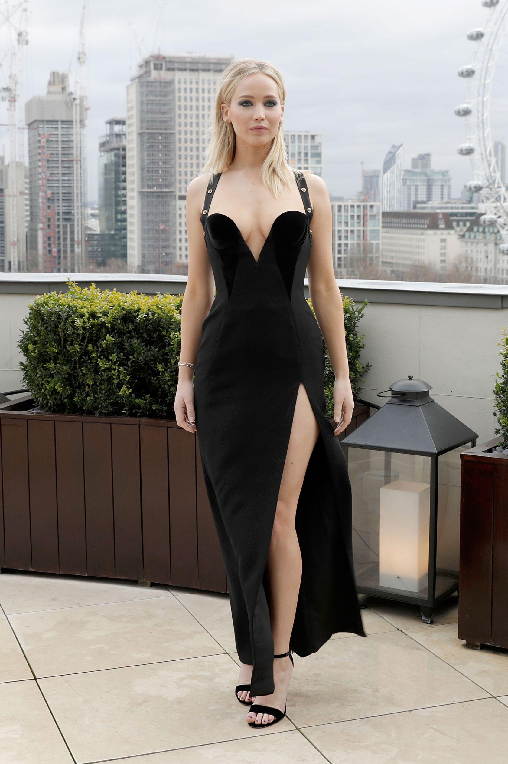 Jennifer Lawrence films