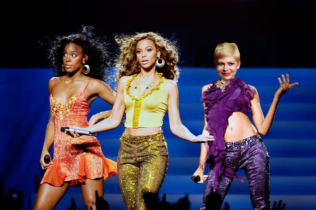 Destiny's Child and the Other Michelle Williams -- Vulture