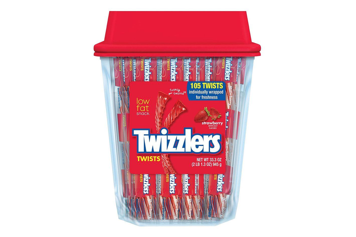 Twizzlers Twist
