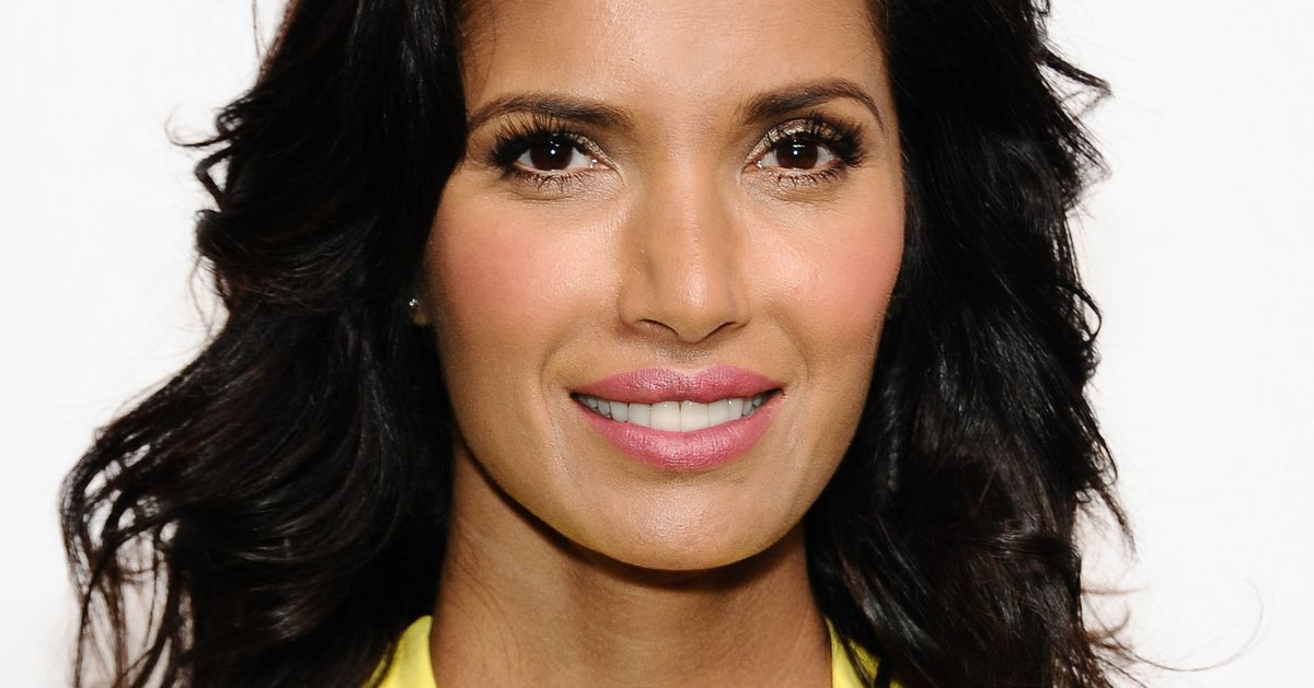 padma lakshmi daughter
