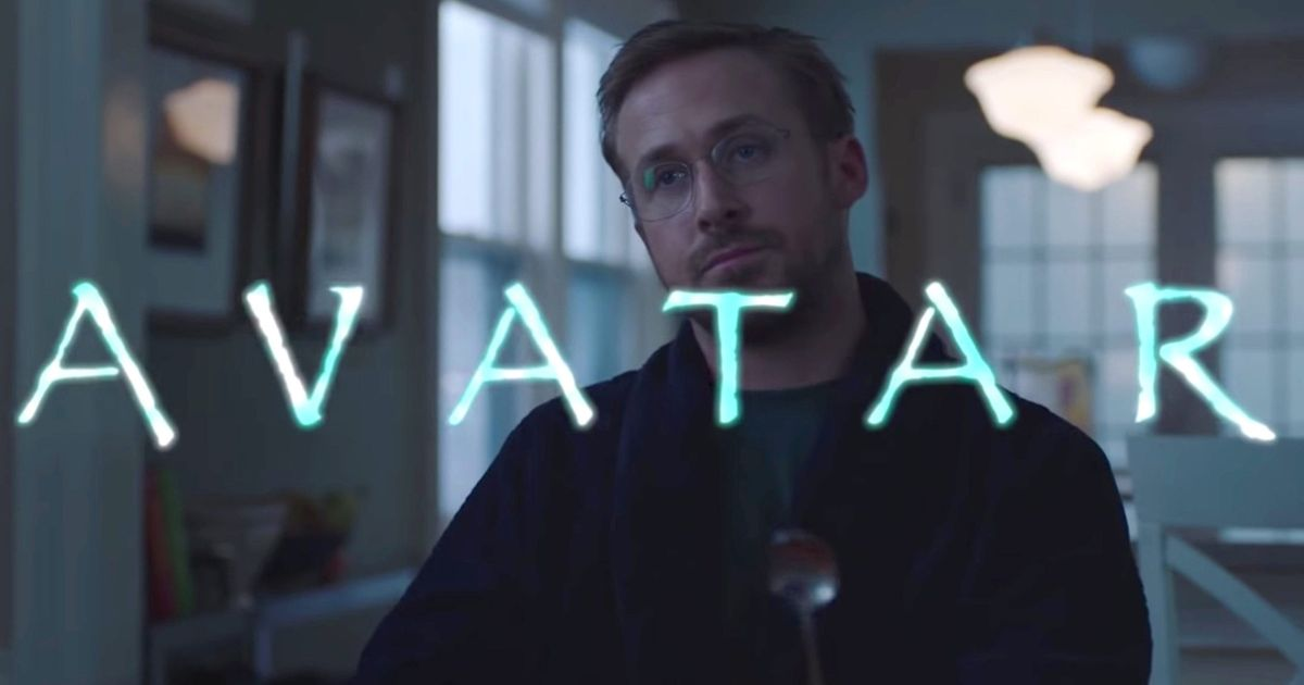 A Year After SNL's 'Papyrus' Sketch, Avatar Picks a New Font