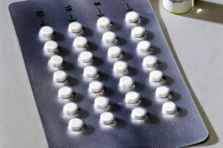 A future with birth control for dudes? Photo: SSPL/Getty Images