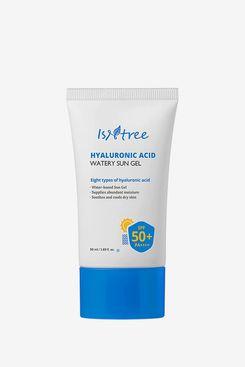 ISNTREE Hyaluronic Acid Watery Sun Gel SPF 50+