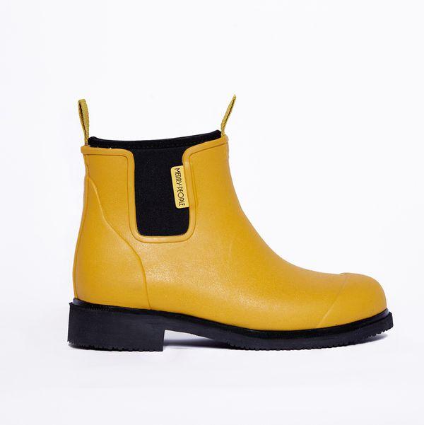 Merry People Bobbi Rain Boot
