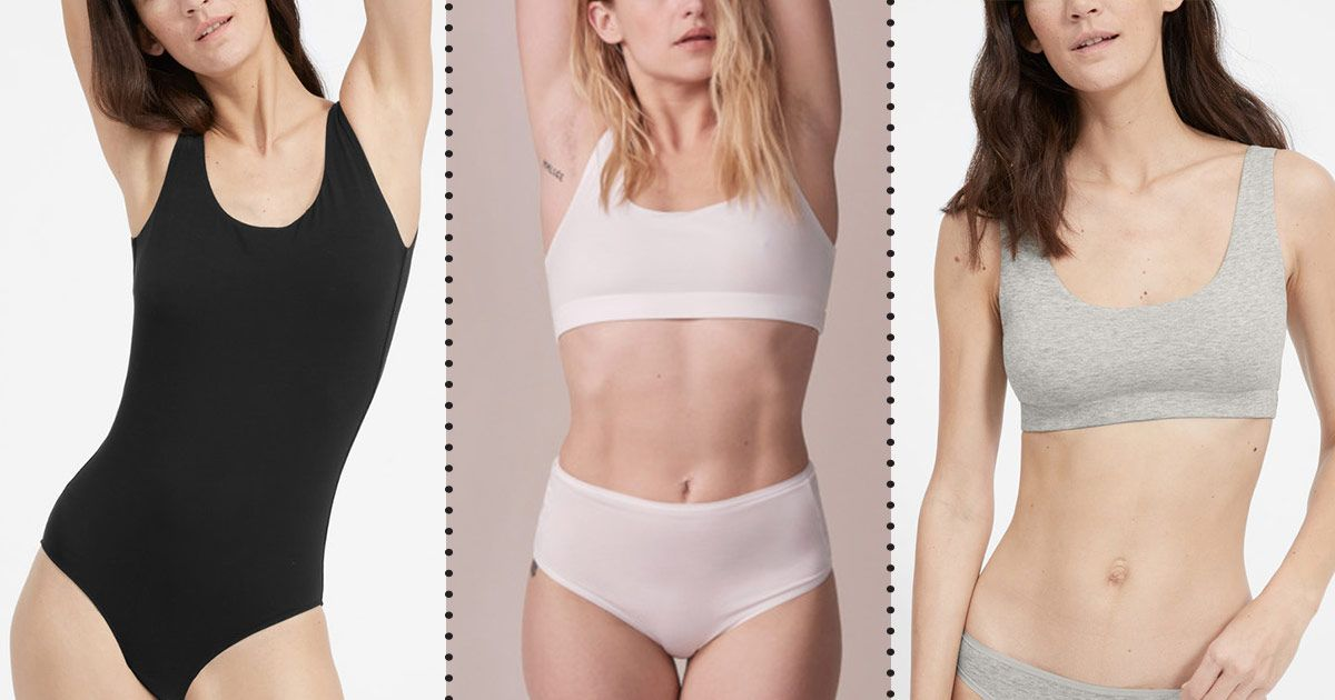 bee99c9c6d63a I Tried — and Loved — Everlane s New Line of Underwear