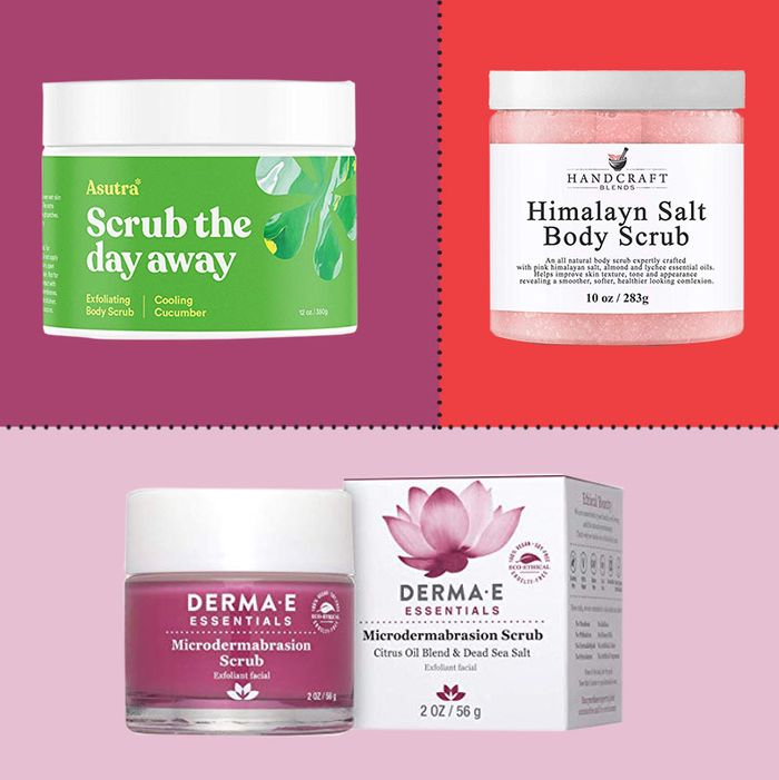 9 Best Salt Body Scrubs 2019 The Strategist New York Magazine