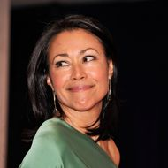 WASHINGTON, DC - APRIL 28:  Journalist Ann Curry attends the 98th Annual White House Correspondents' Association Dinner at the Washington Hilton on April 28, 2012 in Washington, DC.  (Photo by Stephen Lovekin/Getty Images)