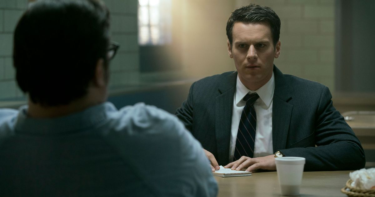 Holden Ford on Mindhunter: All the Signs He's a Psychopath
