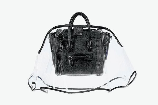 Handbag Raincoat