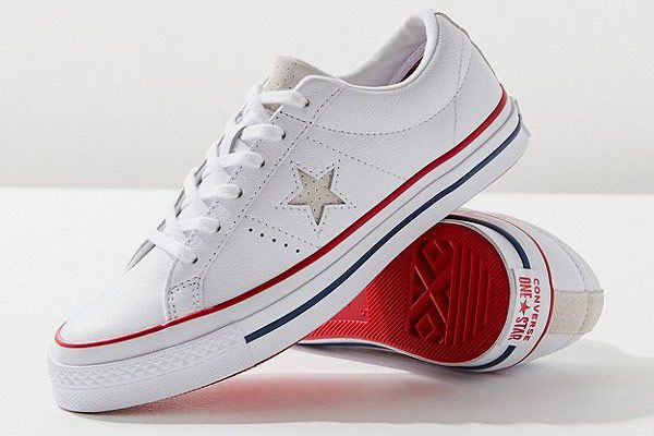 Converse One Star Leather Sneaker