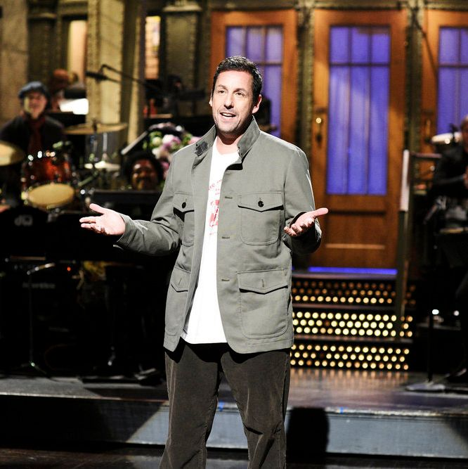 SNL Recap Season 44 Episode 19: Adam Sandler