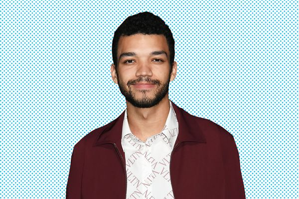 Justice Smith on What It's Like to Act Alongside Isabelle Huppert and Detective Pikachu