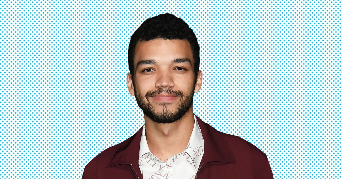 Justice Smith parents