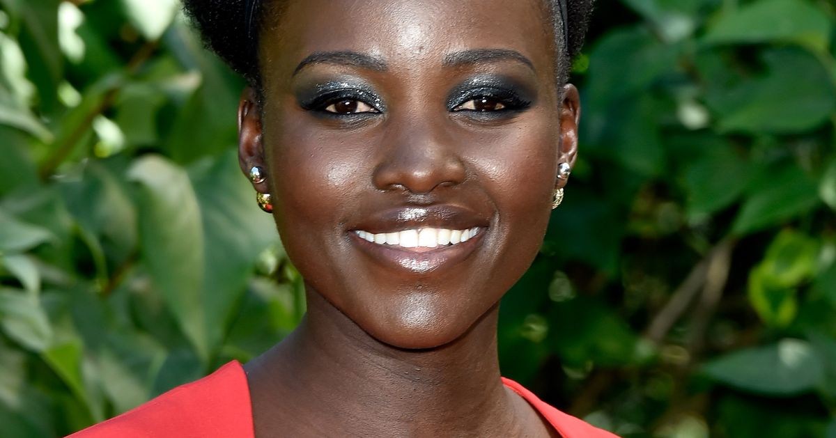 You're Going to Want to Read Lupita Nyong'o's Wonder Woman Review