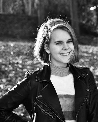 Tessa Majors, the Barnard student who was fatally stabbed on an early evening walk through Morningside Park.