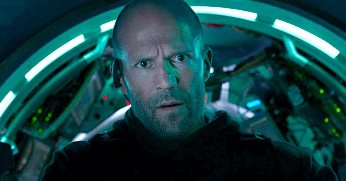 Ranking Jason Statham's Most Deranged Character Names