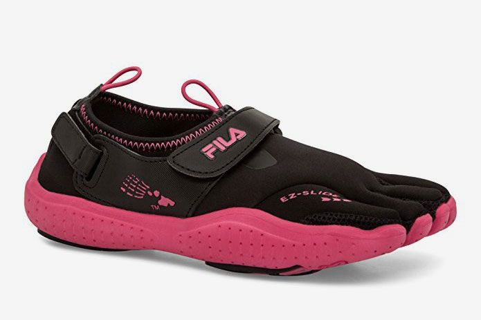 d74f1540796a Almost toe shoes. best water shoes. Fila Women s Skeletoes