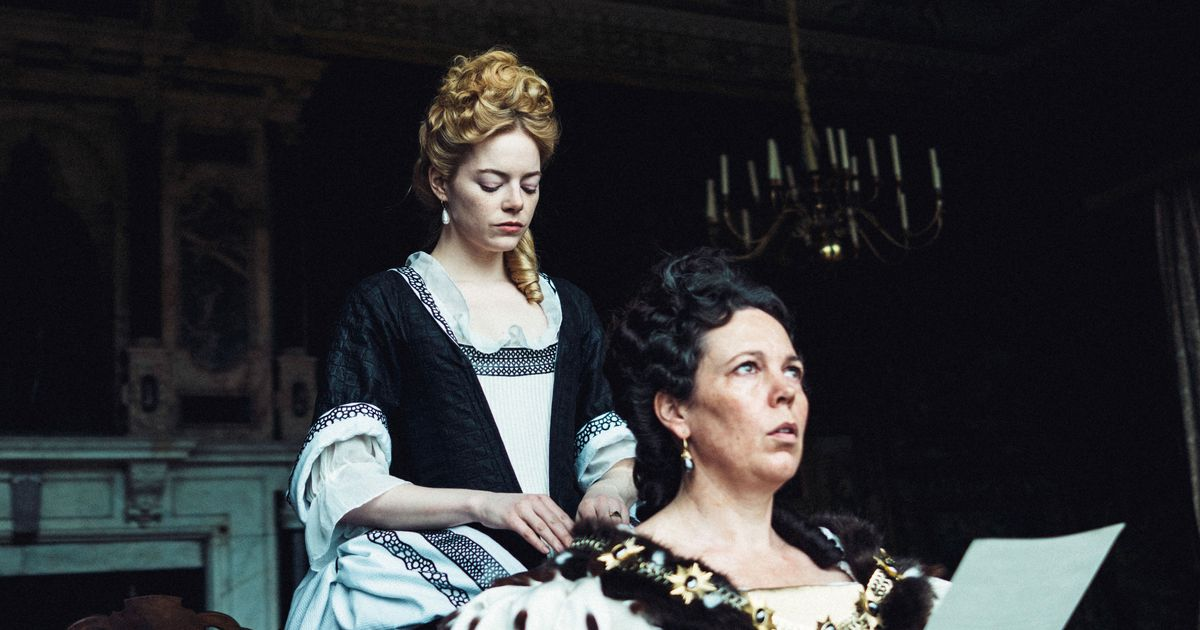 The Favourite Screenwriter Talks About the Mystery of the Rabbits