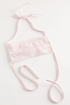 Urban Outfitters Solid Reusable Face Mask