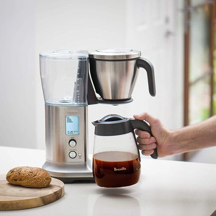 15 Best Drip Coffee Makers For At-Home Brewing: 2019