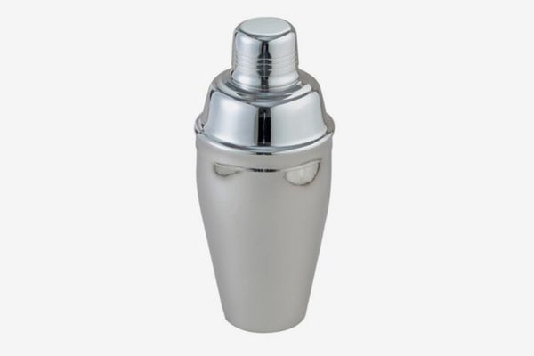 HIC Stainless Steel Cocktail Shaker