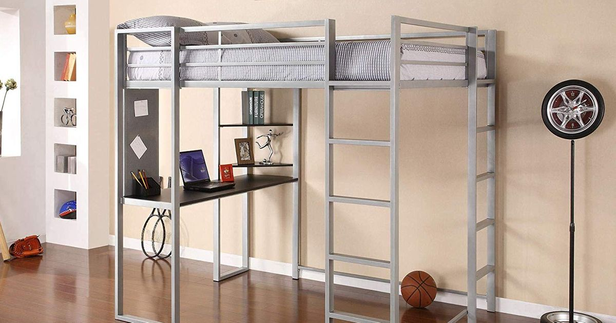 Picture of: 8 Best Loft Beds 2019 The Strategist New York Magazine
