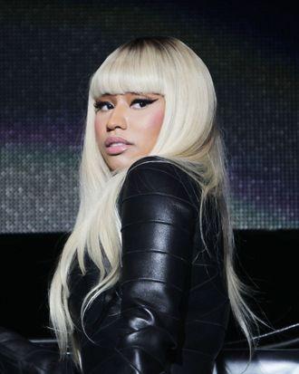 Listen to Nicki.