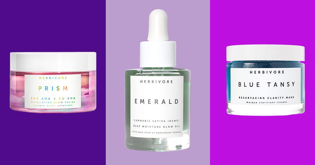 Everything Worth Copping at Herbivore Botanicals 30 Percent Off Sale