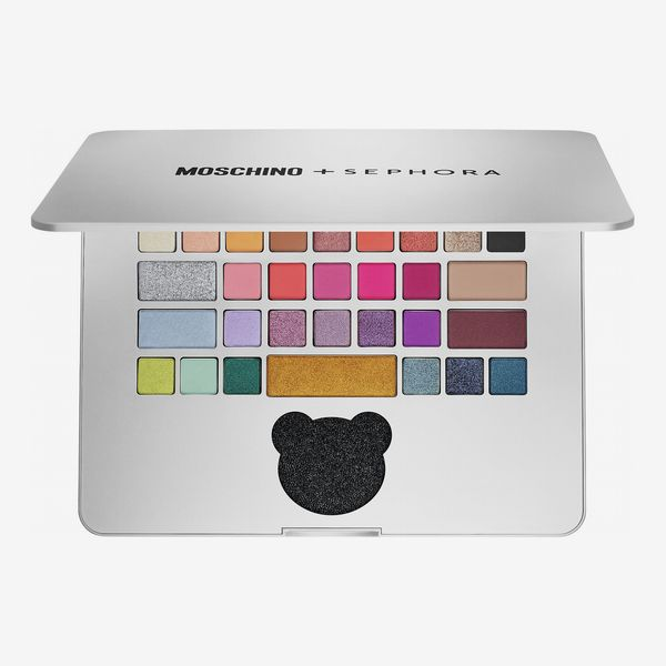 Moschino + Sephora Laptop Palette