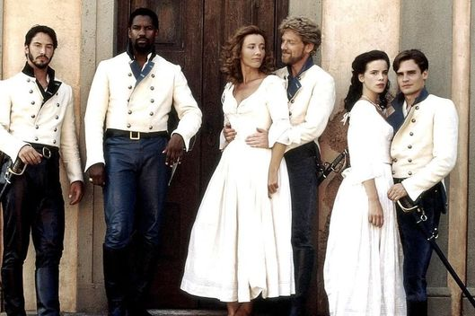 a comparison between the movie versions of much ado about nothing by kenneth branagh and joss whedon Much ado about nothing movie review: avengers and buffy director joss whedon manages a charming black-and-white contemporary version of shakespeare comedy.
