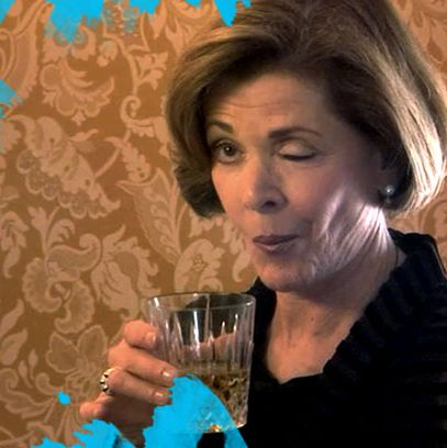 Lucille bluth drinking contest prizes