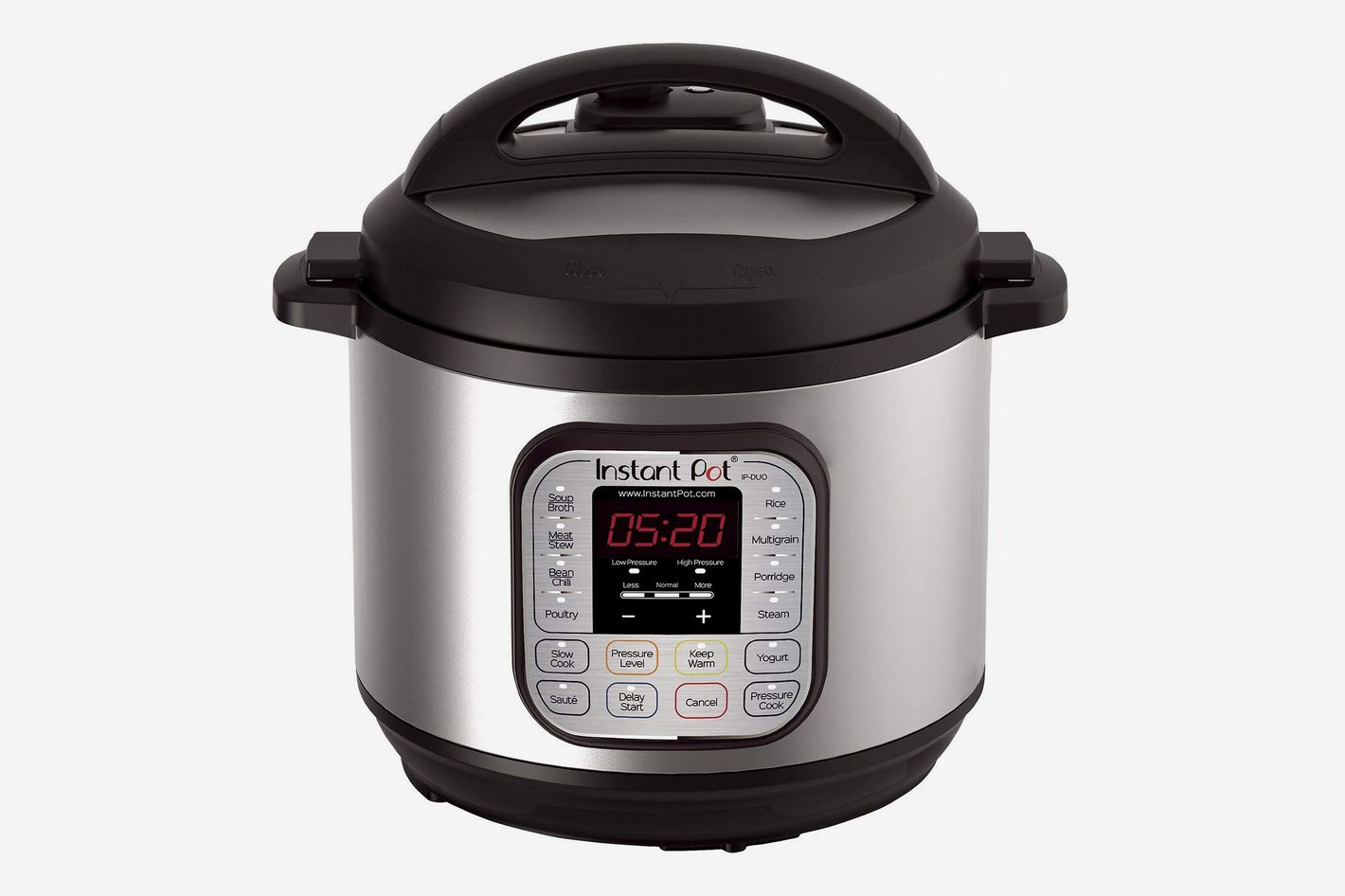 Best Black Friday Kitchen And Liance Deals Instant Pot Duo80 8 Qt 7 In 1 Multi Use Programmable Pressure Cooker