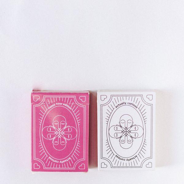 Actually Curious Card-Game Bundle