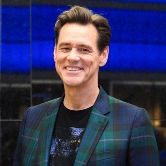 Jim Carrey to Play Joe Biden on SNL Season 46 - Vulture