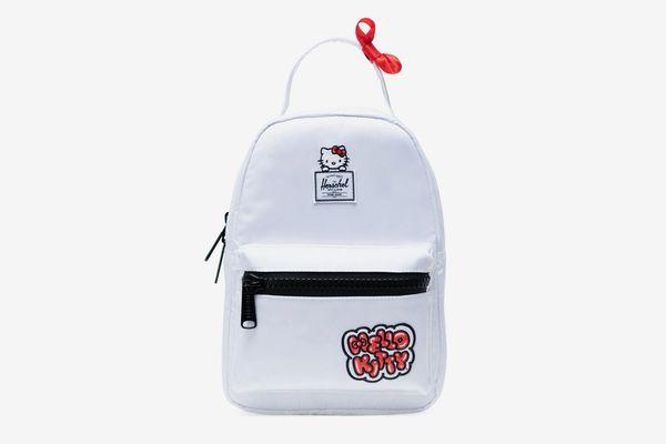Herschel Supply Co. Mini Hello Kitty Nova Backpack